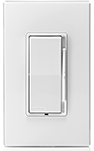 rocker dimmer design