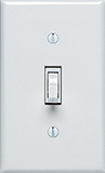 dimmer switch design toggle dimmer