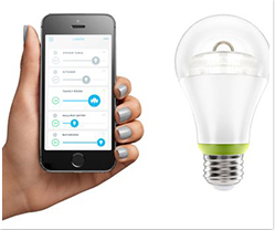 ge link smart bulb review