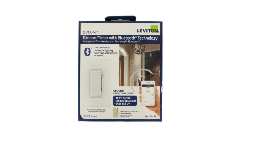 Leviton DDL06-BLZ review