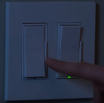 3 way dimmer switch rocker