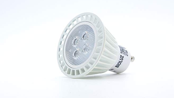 Best Dimmable Gu10 led