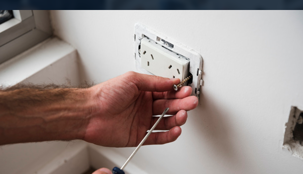 cost for electrician to install outlet