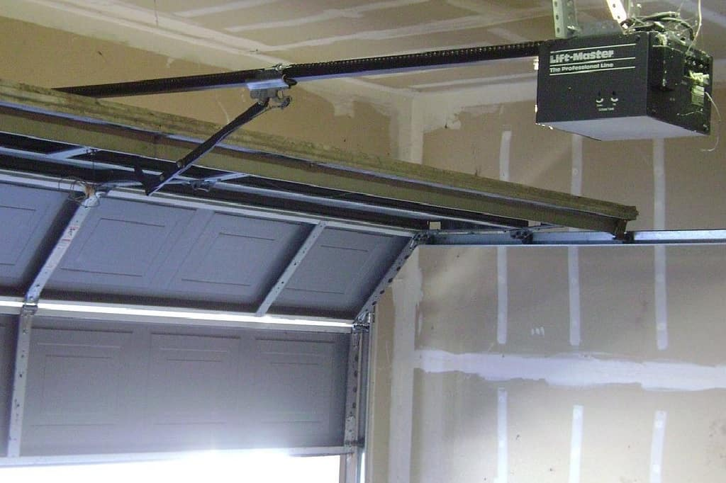 Do LED Lights Interfere With Garage Door Openers